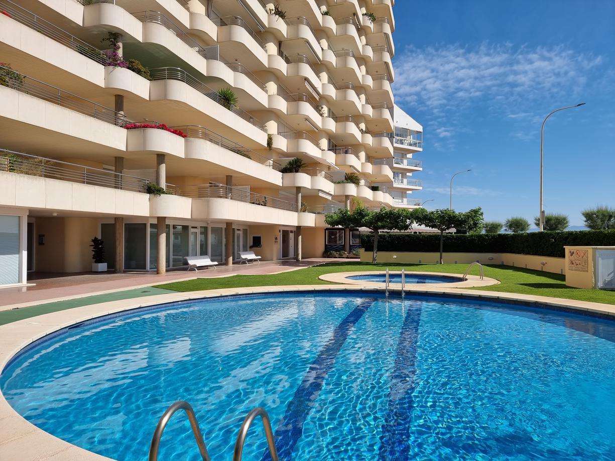 Appartement -                                       Phenicia -                                       2 Schlafzimmer -                                       4 Personen