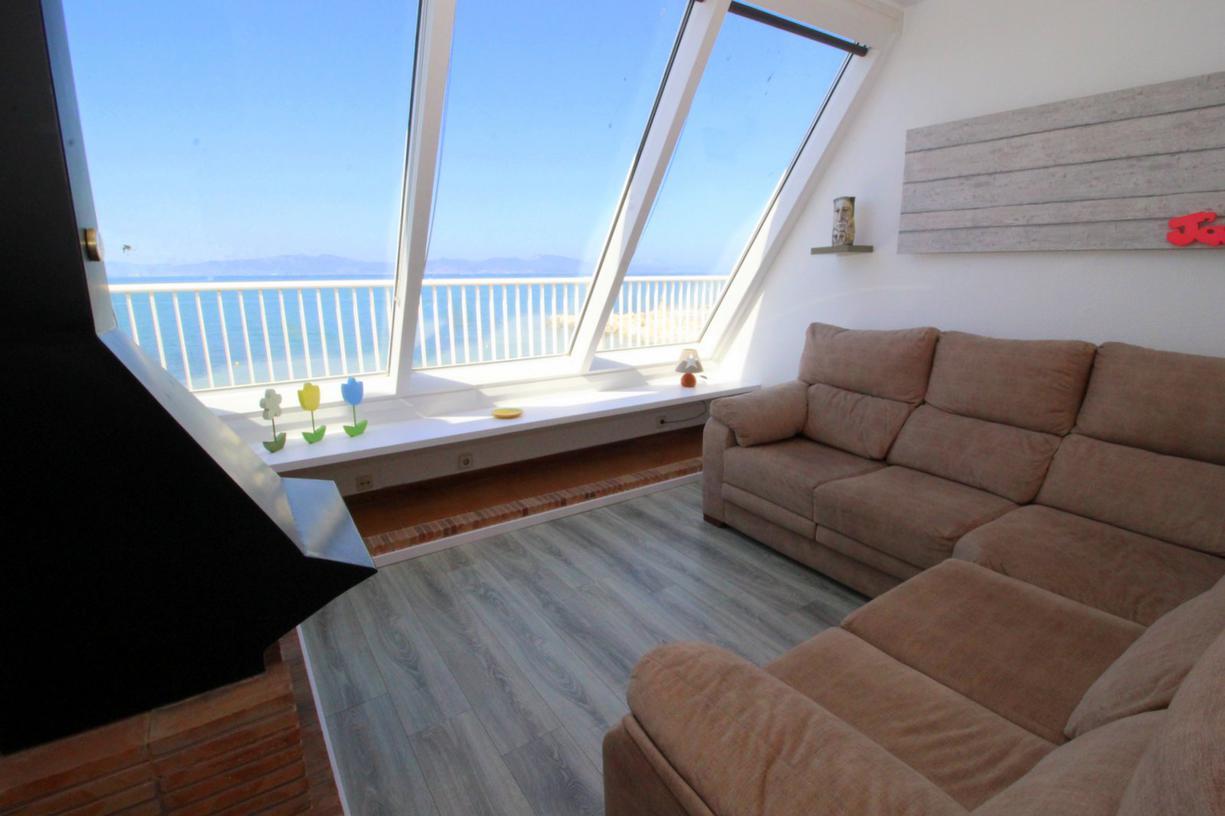 Appartement -                                       El Cargol -                                       3 Schlafzimmer -                                       5 Personen