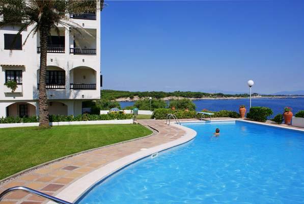 Appartement -                                       Punta Romana -                                       3 Schlafzimmer -                                       6 Personen